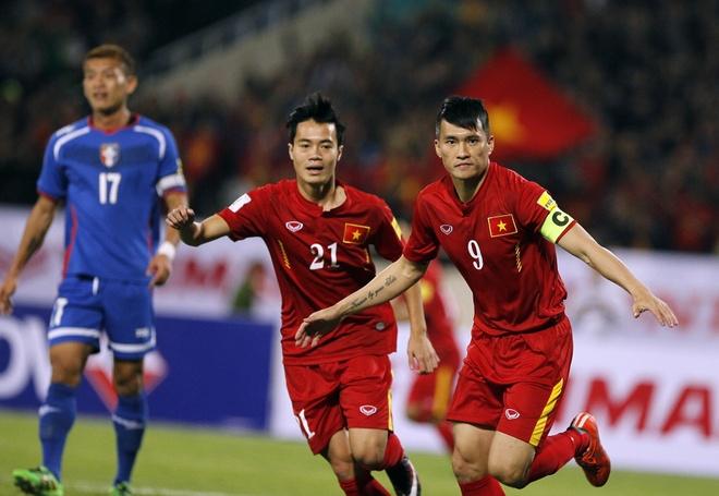 'Le Cong Vinh co the vuot qua Neymar va Rooney?' anh 1