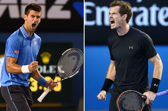 Djokovic tranh ngoi so 1 the gioi voi Murray o London hinh anh