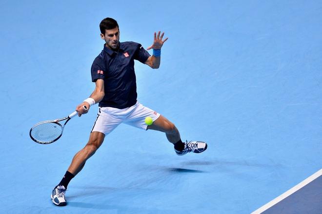 Djokovic tranh ngoi so 1 the gioi voi Murray o London hinh anh 2