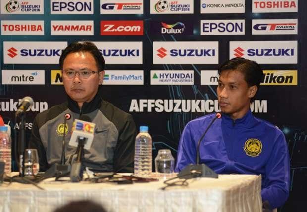 HLV Malaysia bong gio trong tai xu ep doi nha hinh anh 1