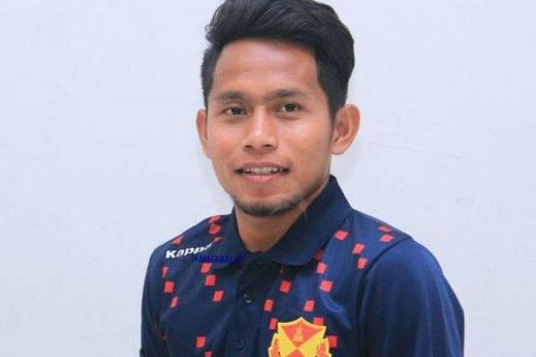 Viet Nam vs Indonesia: La bai tay Vermansyah hinh anh 1