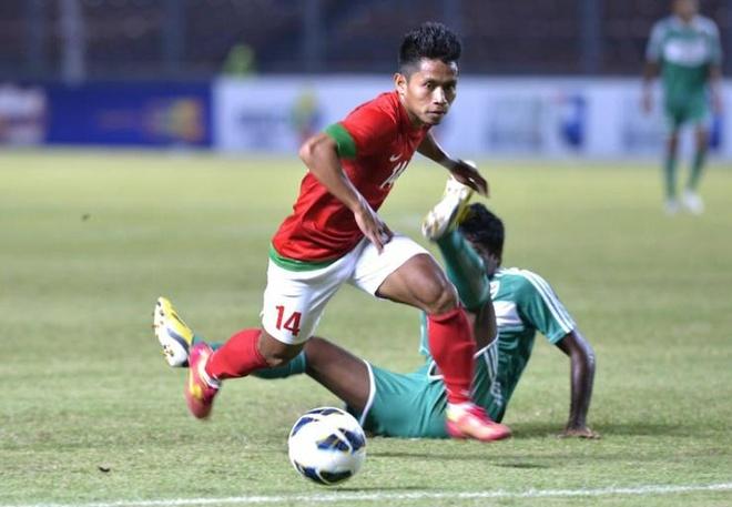 Viet Nam vs Indonesia: La bai tay Vermansyah hinh anh 2