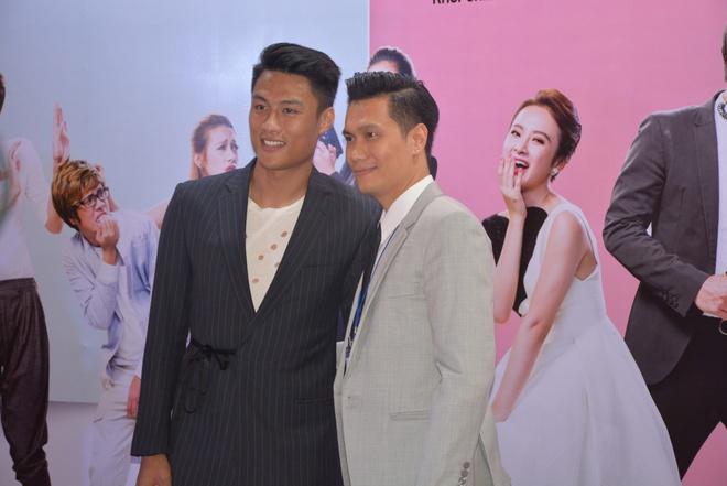 Mac Hong Quan: 'Cong Phuong quen voi ap luc du luan' hinh anh 1