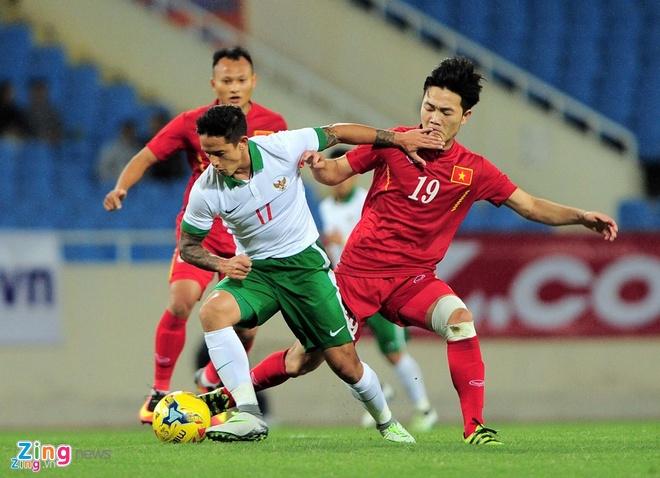 Tran ban ket Indonesia vs Viet Nam anh 1