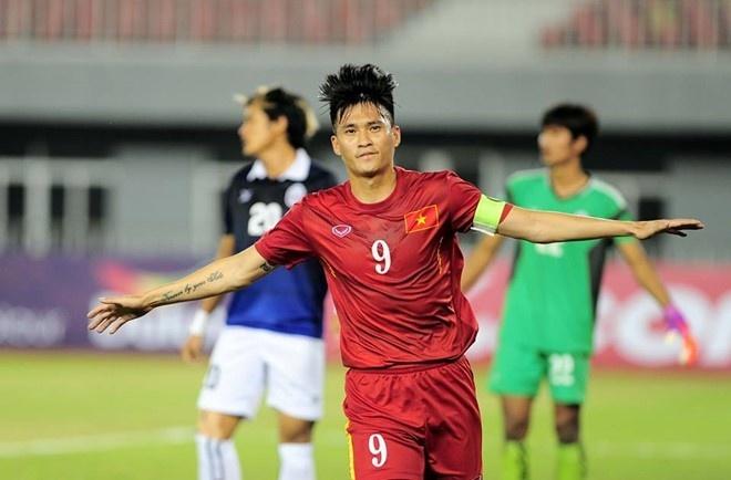 Cong Vinh la tam diem cua DT Viet Nam tai ban ket AFF Cup hinh anh 2