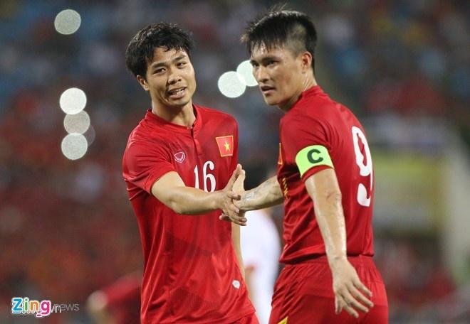 Khong can nhu Messi, lich su van goi ten Cong Vinh hinh anh
