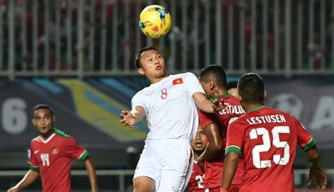 Fan Thai Lan 'to' Viet Nam choi xau, ung ho Indonesia hinh anh