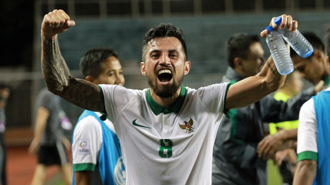 Lilipaly: 'Thang Viet Nam, Indonesia se vo dich AFF Cup' hinh anh
