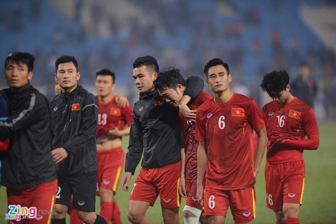 'That bai My Dinh khong the dim DT Viet Nam xuong bun' hinh anh 1