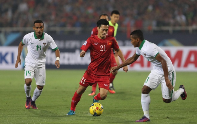Xuan Truong: Toi tiec vi Viet Nam choi tot hon Indonesia hinh anh 3