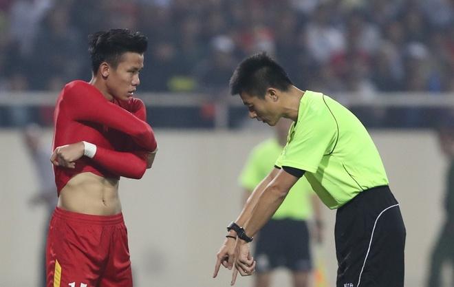 Xuan Truong duoc de cu QBV anh 1