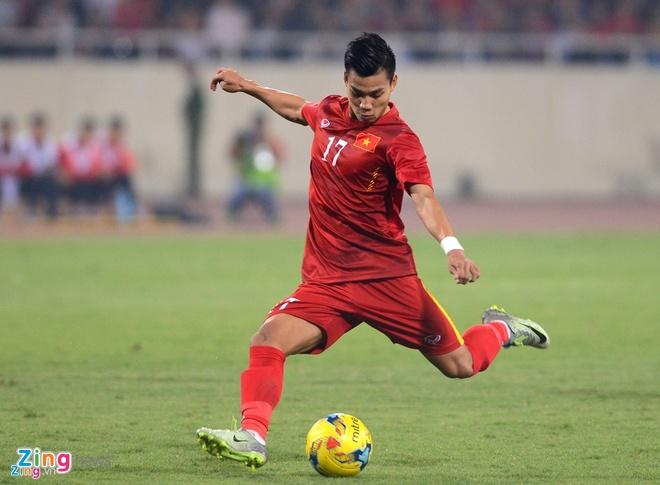 Ban thang cua Van Thanh vao top khoanh khac AFF Cup hinh anh 1