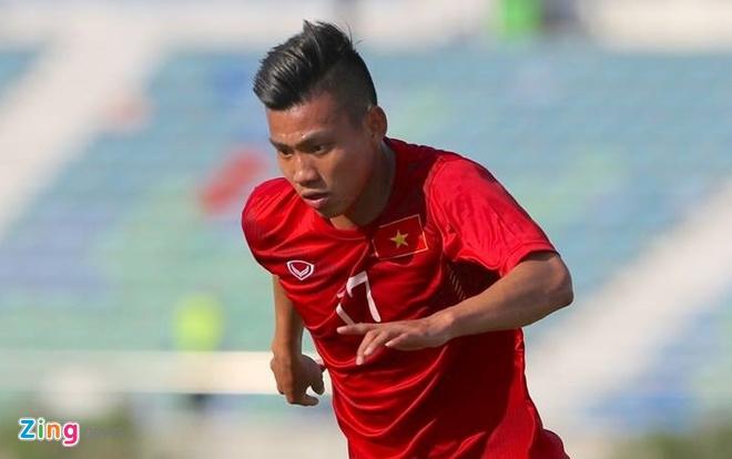 Ban thang cua Van Thanh vao top khoanh khac AFF Cup hinh anh