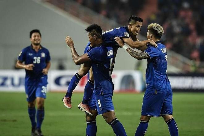 Giai AFF Cup khong con phu hop voi Thai Lan anh 1