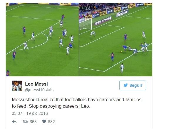 Messi dang huy hoai rat nhieu su nghiep cau thu anh 2