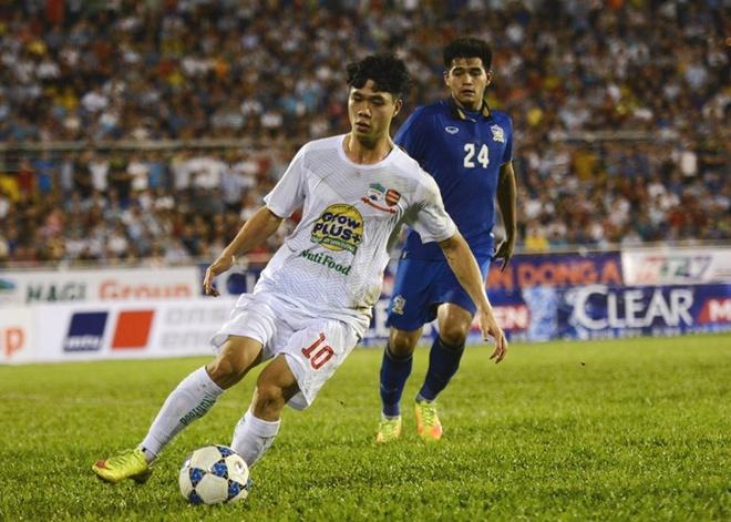 U21 HAGL vs U21 Thai Lan anh 3