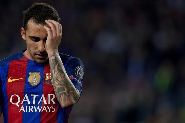 Barcelona, 109 trieu euro va con so 0 tron trinh hinh anh