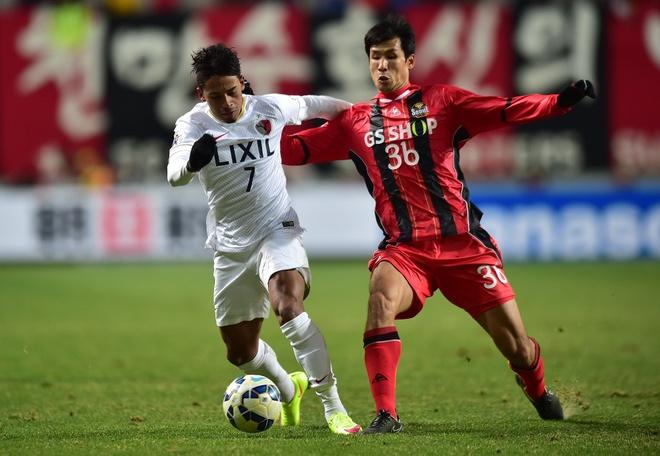 Thach thuc lon cho Xuan Truong o Gangwon FC hinh anh 1
