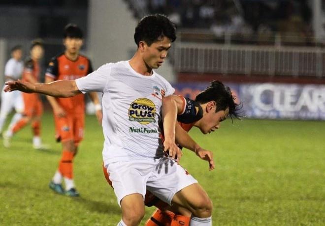 U21 Yokohama vs U21 HAGL: Da cho biet nguoi biet ta hinh anh