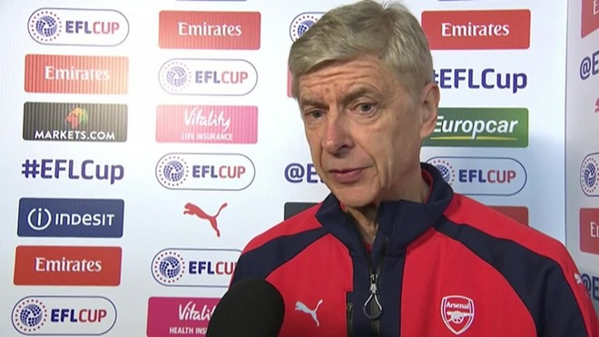 Wenger lo ngai dong tien tu Trung Quoc hinh anh