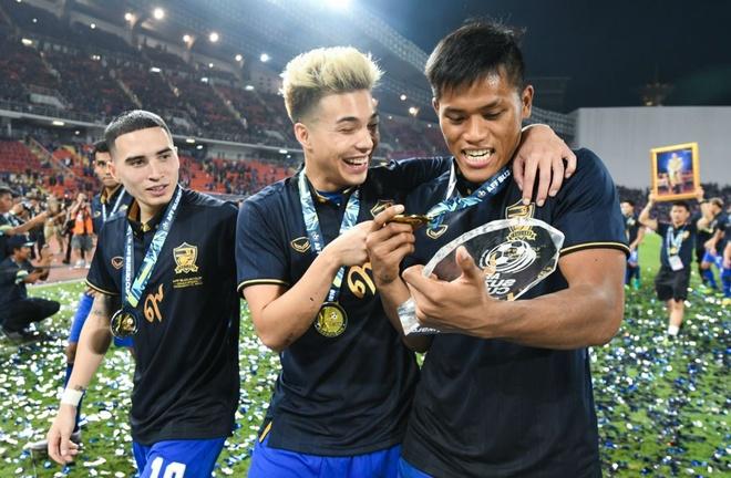 Thai Lan vun dap them hy vong tu be phong AFF Cup hinh anh 3