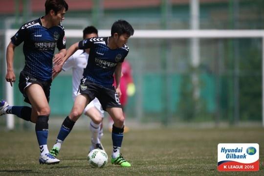 Vi sao Gangwon FC chieu mo Xuan Truong? anh 2