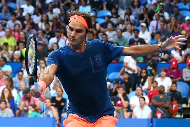 Federer tro lai va loi hai hon? hinh anh