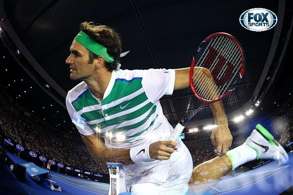 Federer tro lai va loi hai hon? hinh anh 1