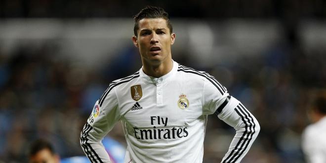 Ronaldo: 'Toi khong than tuong ai ca' hinh anh 3