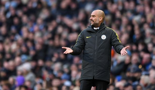 Guardiola gay soc voi y dinh giai nghe som hinh anh 1