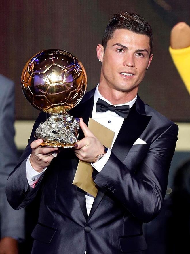 Khong Ronaldo, Real van khong the bi chan dung hinh anh 2