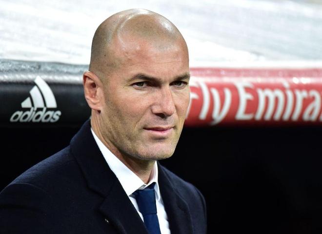 Khong Ronaldo, Real van khong the bi chan dung hinh anh 1
