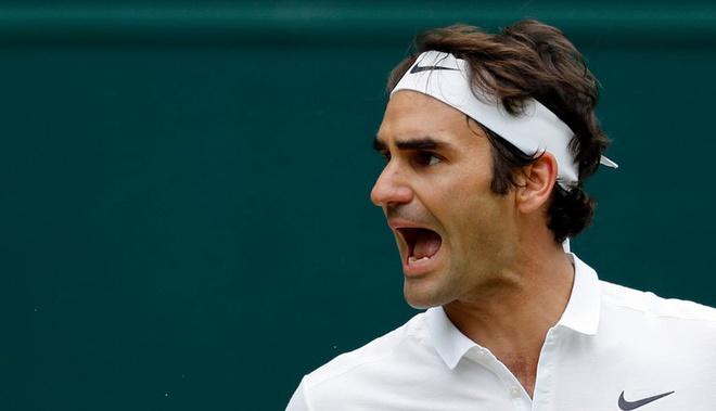 Federer, huyen thoai tron chay bao chua thoi gian hinh anh 2