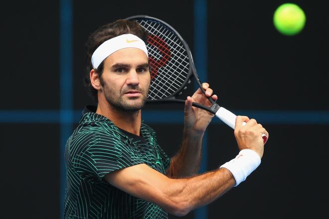 Federer, huyen thoai tron chay bao chua thoi gian hinh anh