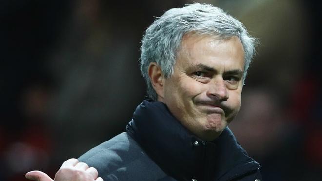 World Cup tang len 48 doi qua goc nhin Mourinho hinh anh 1