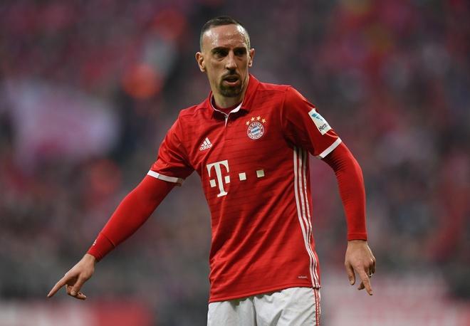 Sao Bayern Munich bat den xanh cho CLB Trung Quoc hinh anh