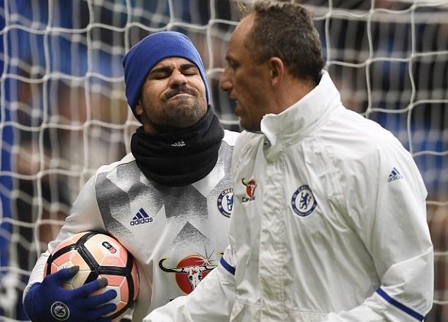 Loai Diego Costa,  Chelsea truoc nga re so phan anh 1