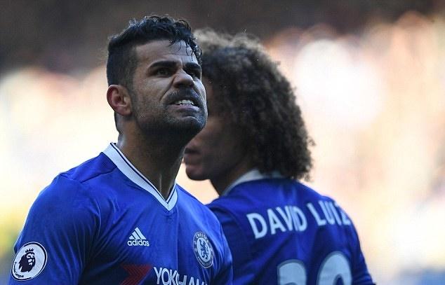 Loai Diego Costa, Chelsea truoc nga re so phan hinh anh