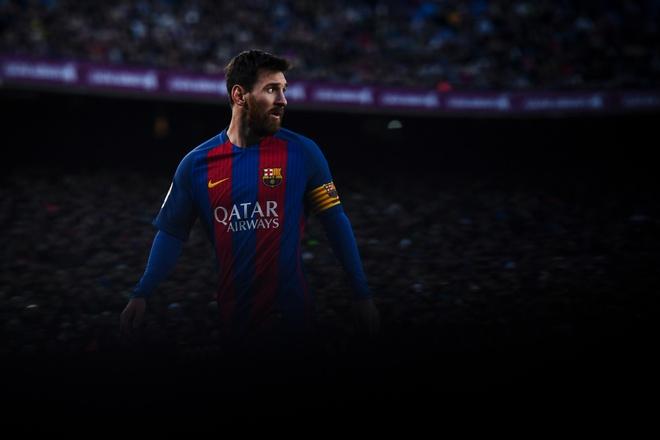 Thanh tich ghi ban cua Messi vuot Ronaldo hinh anh 1