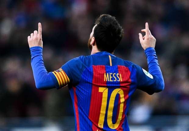 Thanh tich ghi ban cua Messi vuot Ronaldo hinh anh