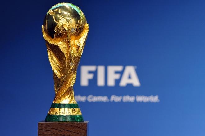 Nha bao Anh noi ve kha nang du World Cup cua Viet Nam hinh anh
