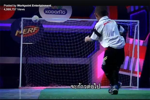 Leicester City trao hoc bong cho hien tuong Thai Lan hinh anh 1