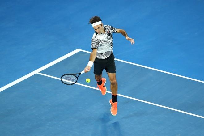 Federer vuot chuong ngai Berdych thuyet phuc hinh anh 1