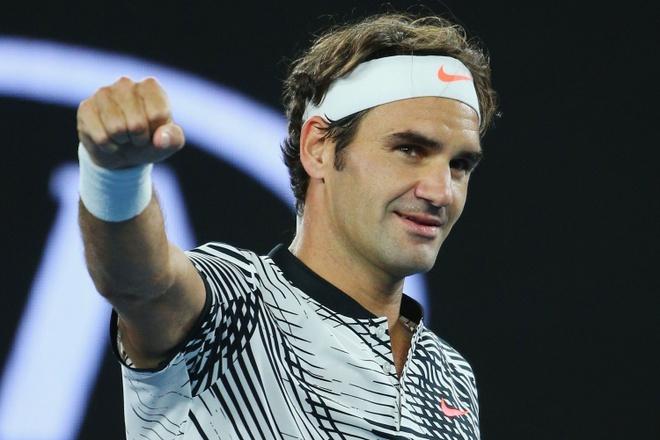 Federer vuot chuong ngai Berdych thuyet phuc hinh anh