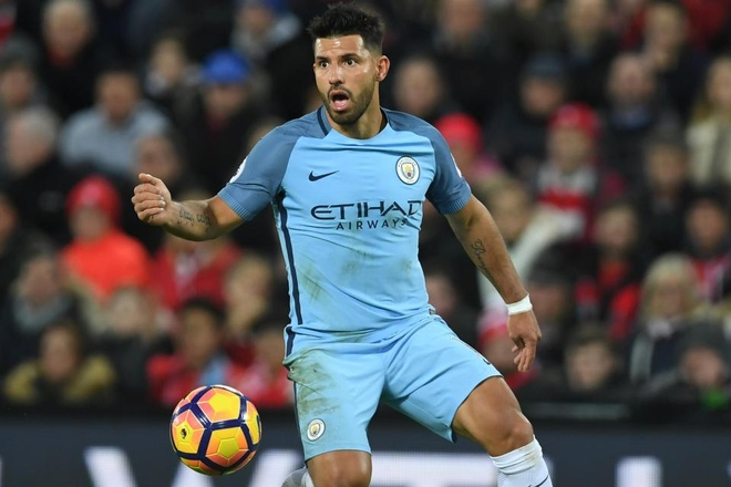 Nghich ly trong toc do 'dot tien' cua Man City hinh anh 1