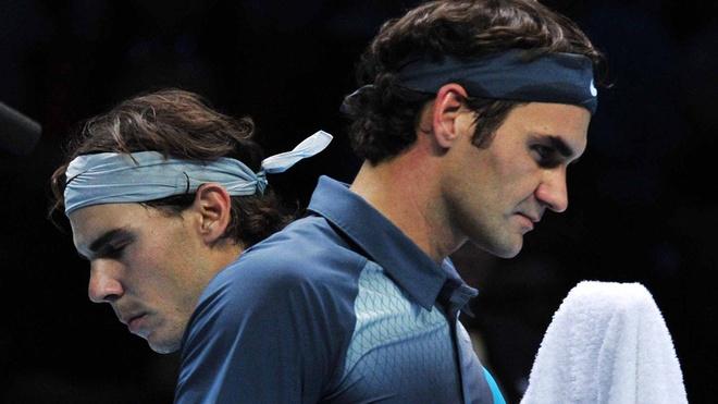 Federer vs Nadal: Nu cuoi va nuoc mat Melbourne   hinh anh