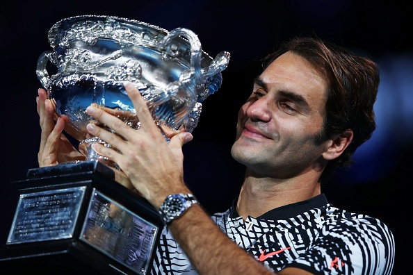Chung ket Australian Open 2017 anh 1