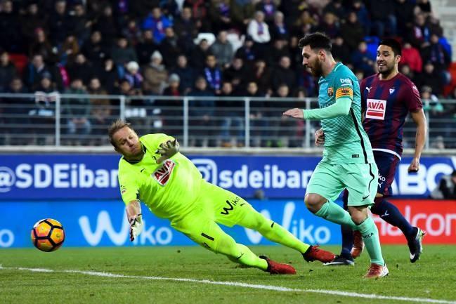 May cho Barca vi Messi khong bong nhien thay buon hinh anh 1