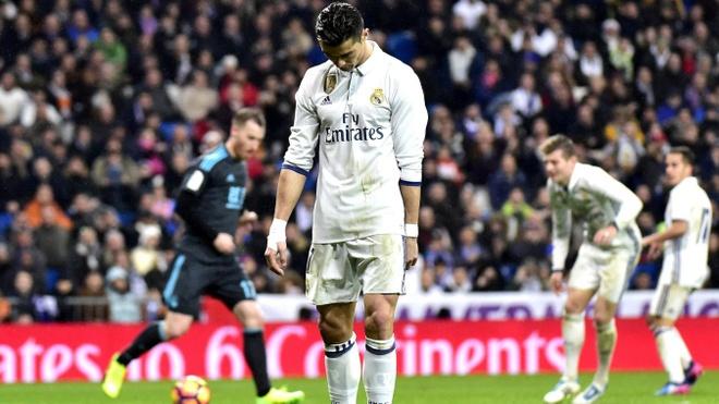 Nhung ke huyt sao Ronaldo, hay cu mo di hinh anh 1