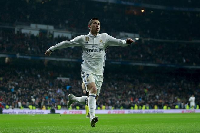 O Madrid, co mot thu da chet voi Ronaldo hinh anh 2